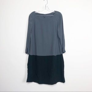 EILEEN FISHER  dress without tags S/P  NEW